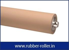 neoprene rubber rollers