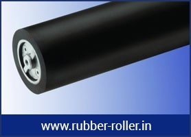 Rubber rollers manufacturers