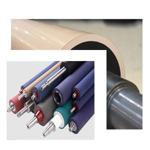 Rubber-Roller-For-Plastic-Industries