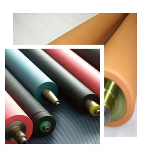 Rubber-Roller-for-Textile-Industries